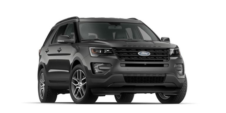 credit detail at center serving country sport explorer ford used
