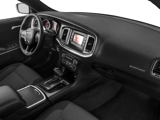 2016 Dodge Charger Se In Eagle P Tx Ancira Ford