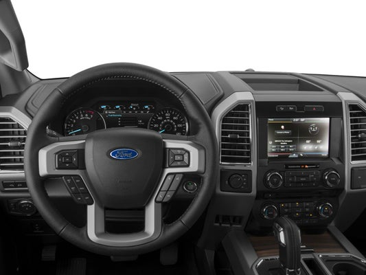 2017 Ford F 150 Lariat In Eagle P Tx Ancira